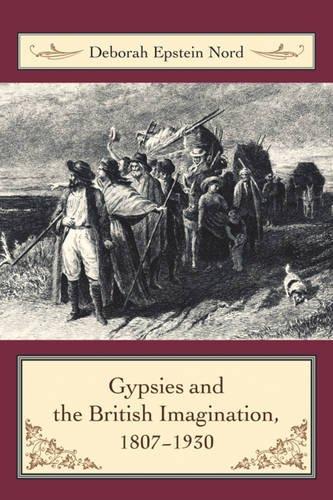 9780231510332: Gypsies & the British Imagination, 1807-1930