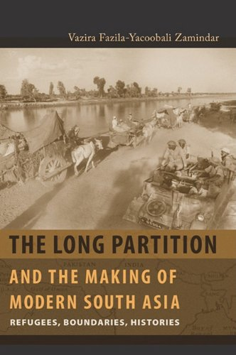 9780231511018: The Long Partition and the Making of Modern South Asia: Refugees, Boundaries, Histories (Cultures of History)