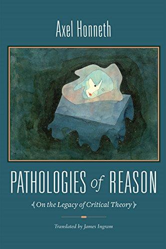 9780231518376: Pathologies of Reason