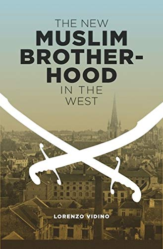 9780231522298: The New Muslim Brotherhood in the West