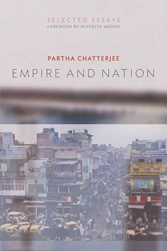 9780231526500: Empire and Nation: Selected Essays