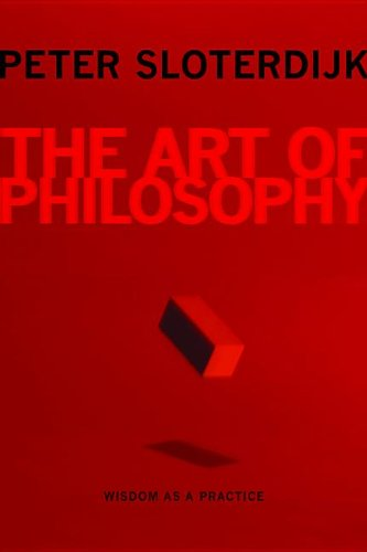 9780231530408: The Art of Philosophy: Wisdom as a Practice