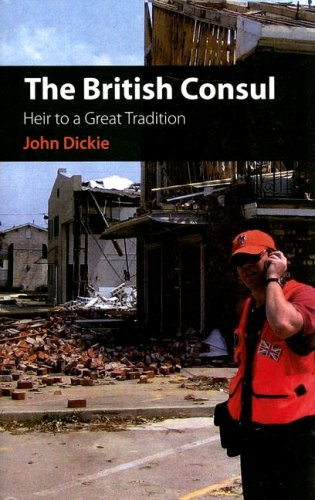 9780231700177: The British Consul: Heir to a Great Tradition (Columbia/Hurst)