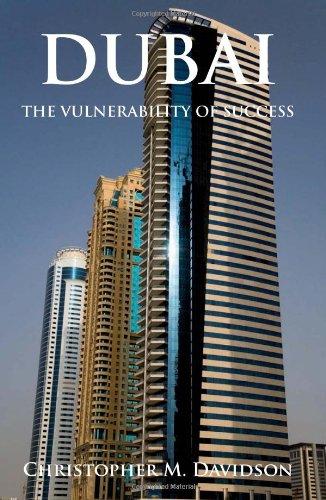 9780231700344: Dubai: The Vulnerability of Success