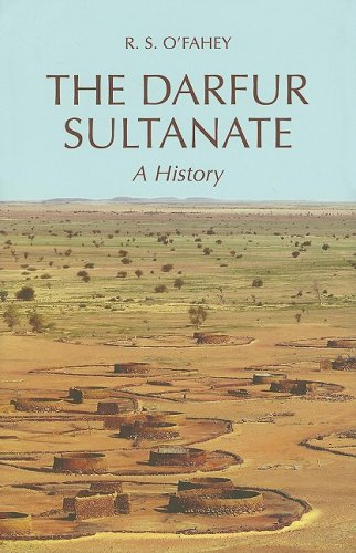9780231700382: The Darfur Sultanate: A History (Columbia/Hurst)