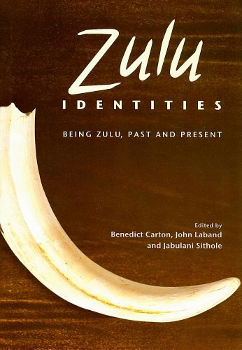 9780231700580: Zulu Identities: Being Zulu, Past and Present (Columbia/Hurst)