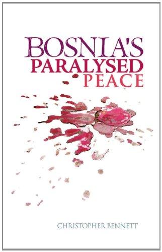 9780231701600: Bosnia's Paralysed Peace (Columbia/Hurst)
