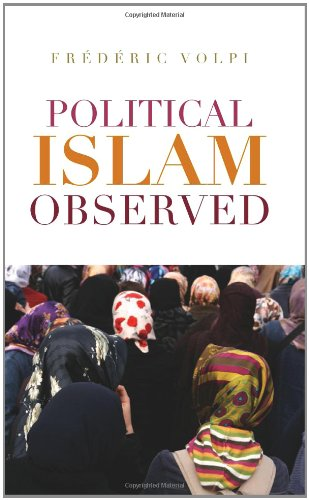 9780231701785: Political Islam Observed (Columbia/Hurst)