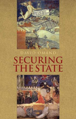 9780231701846: Securing the State