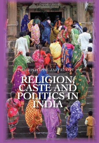 9780231702607: Religion, Caste, and Politics in India (Columbia/Hurst)