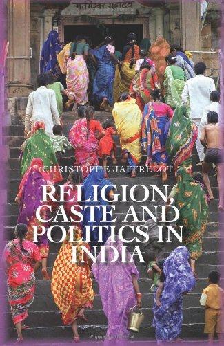 9780231702614: Religion, Caste, and Politics in India (Columbia/Hurst)