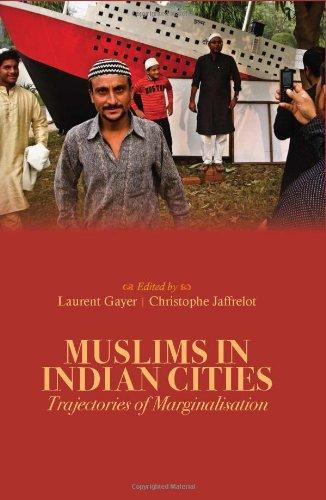 9780231703086: Muslims in Indian Cities: Trajectories of Marginalisation (Columbia/Hurst)