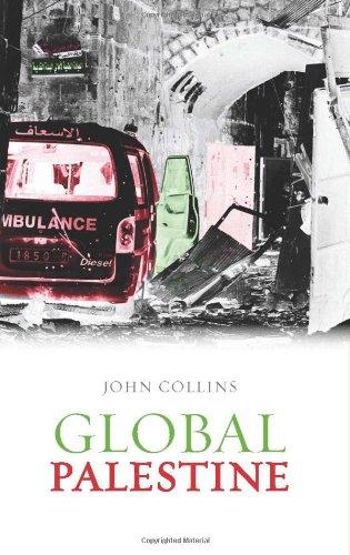 9780231703109: Global Palestine (Columbia/Hurst)