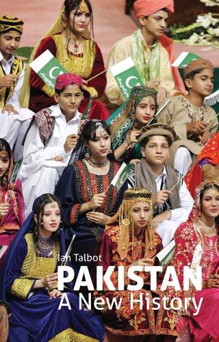 9780231703185: Pakistan: A New History (Columbia/Hurst)