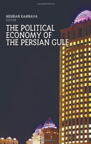 9780231703628: The Political Economy of the Persian Gulf (Columbia/Hurst)