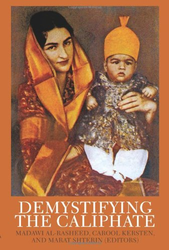 9780231704328: Demystifying the Caliphate (Columbia/Hurst)