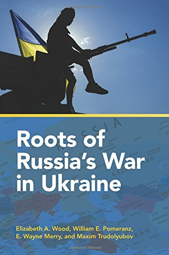9780231704533: Roots of Russia's War in Ukraine
