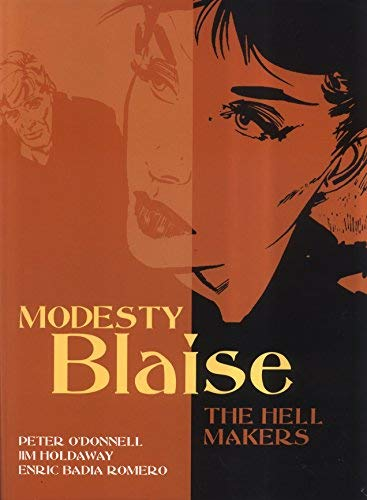 9780232012347: [Modesty Blaise: Double Agent] (By: Peter O'Donnell) [published: June, 2011]