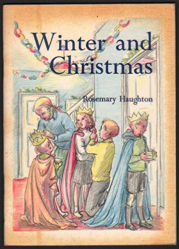 9780232482096: Winter and Christmas (Picture Books)