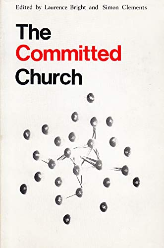 9780232509991: Committed Church: Downside Symposium