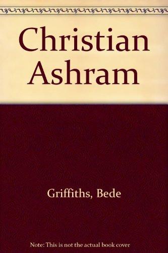 9780232510065: Christian Ashram