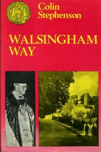 9780232511376: Walsingham Way