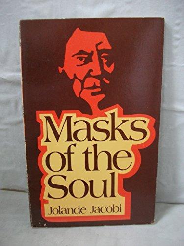 9780232512038: Masks of the Soul