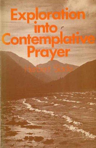9780232513011: Exploration into Contemplative Prayer
