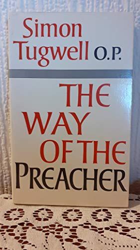 9780232513660: Way of the Preacher