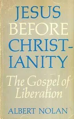 9780232513738: Jesus Before Christianity