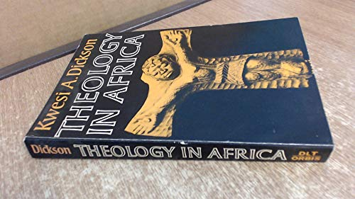 9780232515510: Theology in Africa
