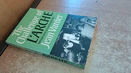 9780232515602: Challenge of l'Arche
