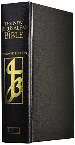 9780232516753: The New Jerusalem Bible (NJB Bible)