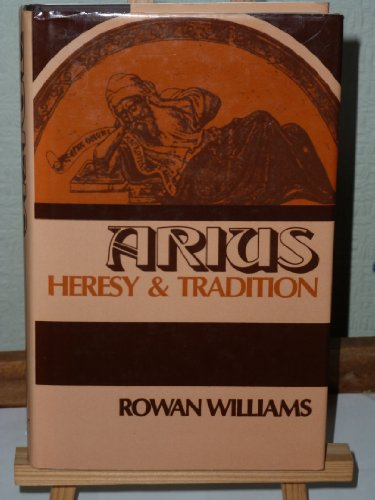 9780232516920: Arius: Heresy and Tradition