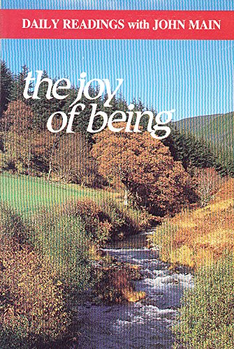 9780232517316: The Joy of Being: Daily Readings (Modern Spirituality)