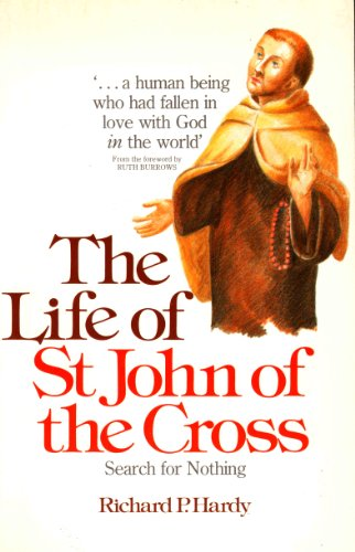 9780232517606: The Life of St. John of the Cross