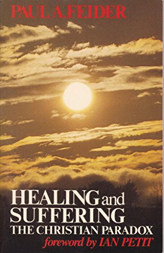 9780232517941: Healing and Suffering