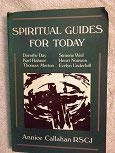 9780232519679: Spiritual Guides for Today