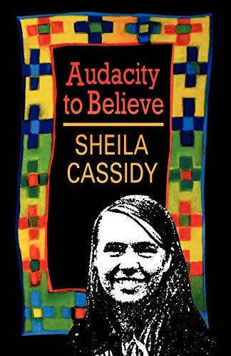 9780232519877: Audacity to Believe