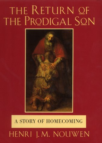 9780232520026: Return of the Prodigal Son: A Story of Homecoming