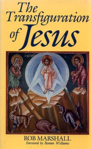 9780232520286: The Transfiguration of Jesus