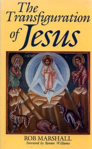 9780232520286: The Transfiguration of Jesus