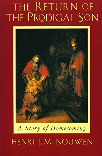 9780232520781: The Return of the Prodigal Son: A Story of Homecoming