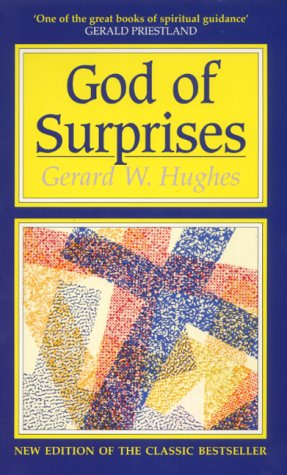 9780232521535: God of Surprises