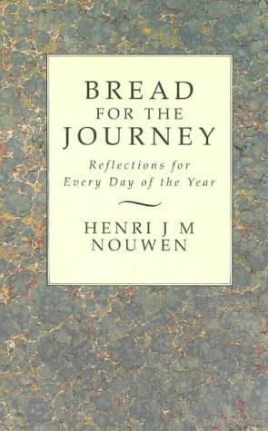 9780232522037: Bread for the Journey: Reflections for Every Day of the Year