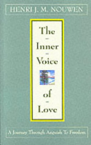 9780232522198: Inner Voice of Love: A Journey Through Anguish to Freedom