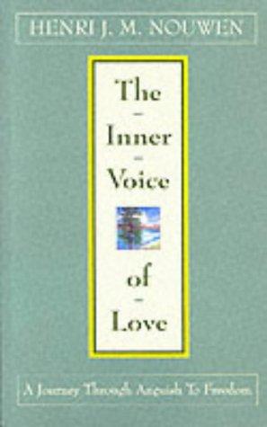 9780232522198: Inner Voice of Love
