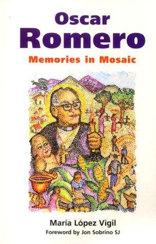 9780232523713: Romero: Memories in Mosaic