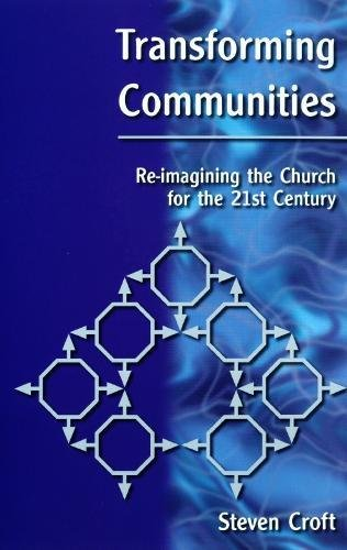 9780232524567: Transforming Communities: Re-imagining the Church for the 21st Century: 12