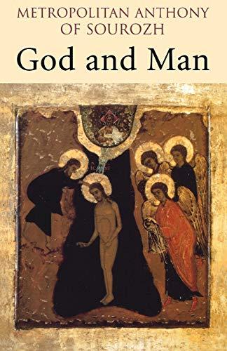 9780232525472: God and Man